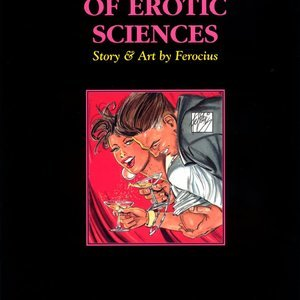 The College of Erotic Science (Ferocius Comics) thumbnail
