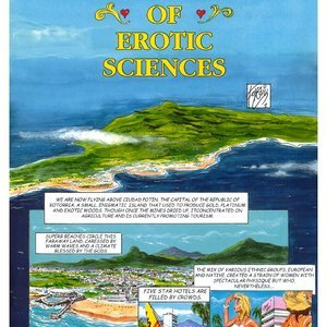 The College of Erotic Science image 003