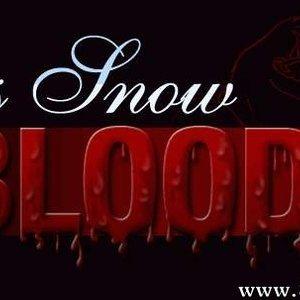 As Snow As Blood porn comics