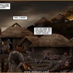Part 1 Ferres Comics