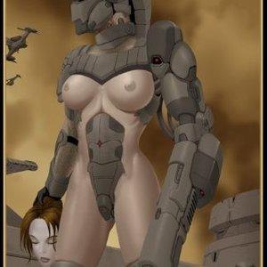 The Naked Earth Book 2 Porn Cartoon Comics