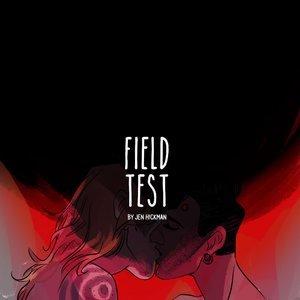 Field Test Filthy Figments Comics