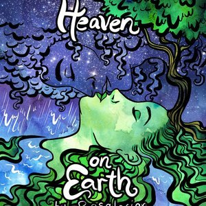 Heaven on Earth Filthy Figments Comics