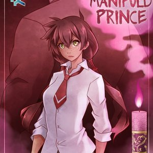 Rise of the Manifold Prince (Filthy Figments Comics) thumbnail