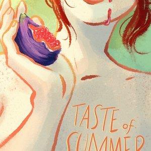 Taste Filthy Figments Comics