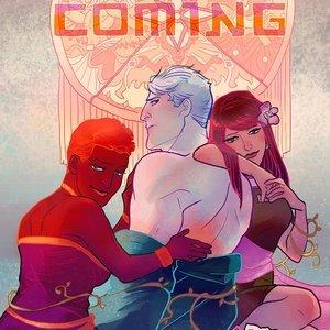 Winters Coming Filthy Figments Comics