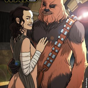 Fuckit - Alx Comics A Complete Guide to Wookie Sex - Issue 1 gallery image-001