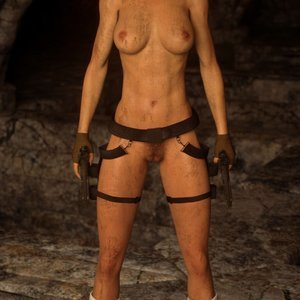 Crypt Raider – Curse of Caritagua G9MP Comics