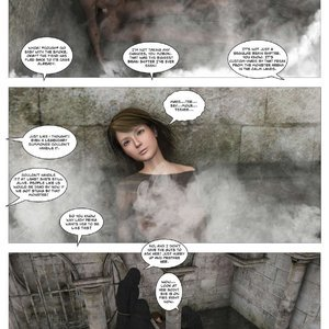 G9MP Comics Filthy Fantasy X - Another Sin gallery image-037