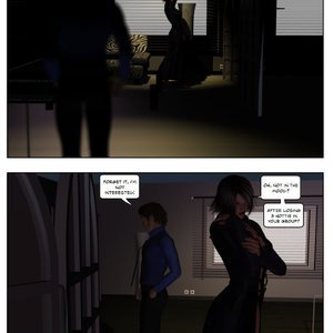 Shadow Rangers - Issue 6 image 060