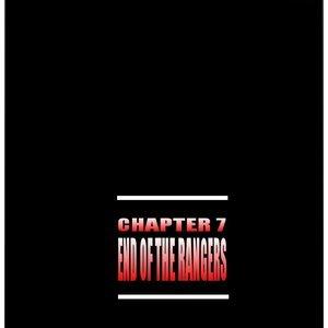 Shadow Rangers – Issue 7 (G9MP Comics) thumbnail