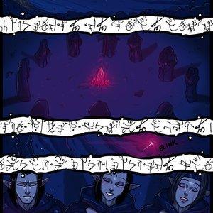 Ganassa Comics Transruption The Fall gallery image-001