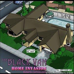 Black Van 4 Porn book