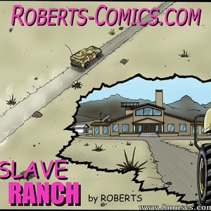Slave ranch Sexy Comics