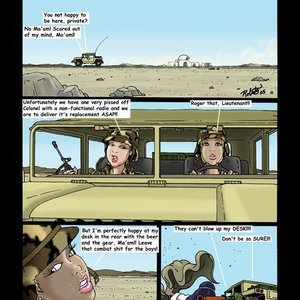 War Slaves Cartoon Porn Comics