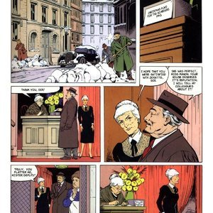 Georges Levis Comics Coco - Issue 2 gallery image-003