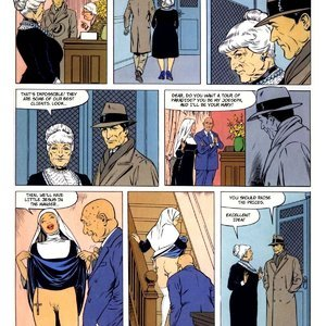 Georges Levis Comics Coco - Issue 2 gallery image-008