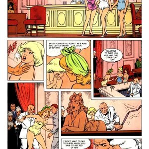 Georges Levis Comics Coco - Issue 2 gallery image-015