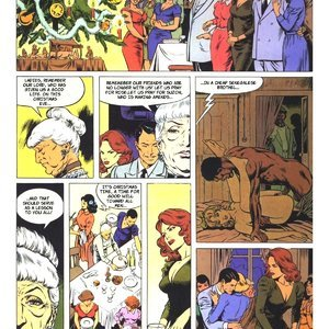 Georges Levis Comics Coco - Issue 2 gallery image-018