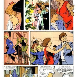 Georges Levis Comics Coco - Issue 2 gallery image-019
