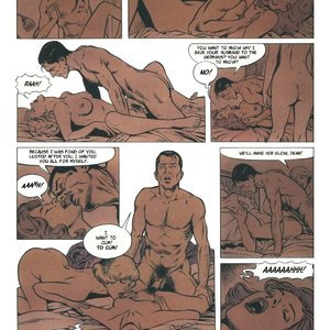 Georges Levis Comics Coco - Issue 2 gallery image-022