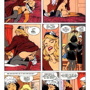 Georges Levis Comics Coco - Issue 2 gallery image-025