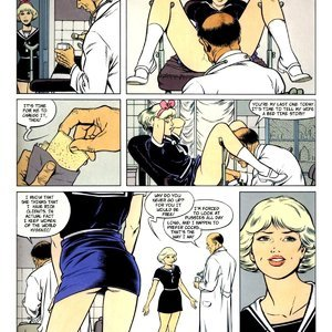 Georges Levis Comics Coco - Issue 2 gallery image-027