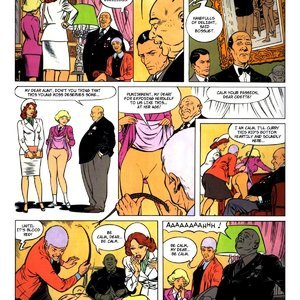 Georges Levis Comics Coco - Issue 2 gallery image-030