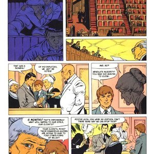 Georges Levis Comics Coco - Issue 2 gallery image-031
