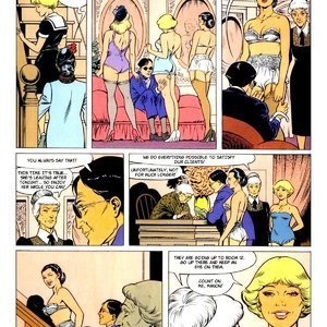 Georges Levis Comics Coco - Issue 2 gallery image-034