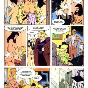 Georges Levis Comics Coco - Issue 2 gallery image-039