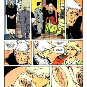 Georges Levis Comics Coco - Issue 2 gallery image-042
