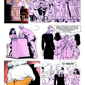 Georges Levis Comics Coco - Issue 2 gallery image-043