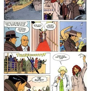 Georges Levis Comics Coco - Issue 2 gallery image-047