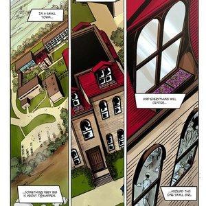 Giantess Club Comics Alison Wonderbra gallery image-003