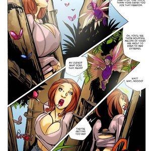 Giantess Club Comics Alison Wonderbra gallery image-017