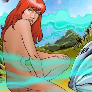 Atmospheric Conditions Giantess Club Comics