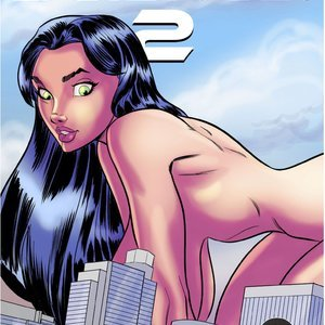 Giantess Club Comics For Science 2 - Issue 1 gallery image-001