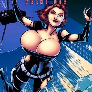 Incognito – Agent GTS (Giantess Club Comics) thumbnail