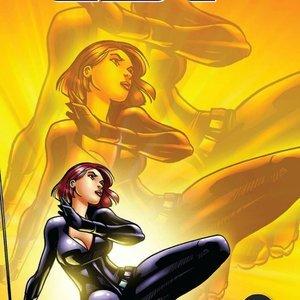 Incognito – Issue 1 Giantess Club Comics