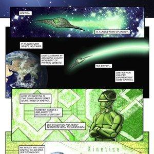 Giantess Club Comics Kinetica gallery image-003