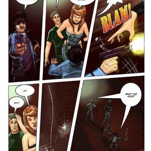 Giantess Club Comics Kinetica gallery image-017