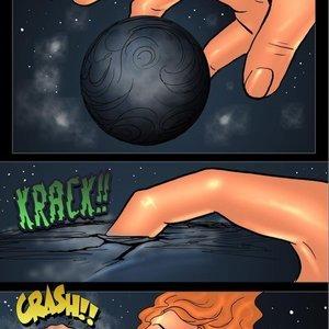 Giantess Club Comics Kinetica gallery image-039