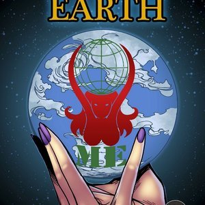 Mother Earth – Issue 2 Giantess Club Comics