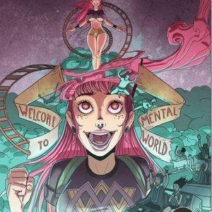 Where Dreams Come True – Issue 4 (Giantess Club Comics) thumbnail