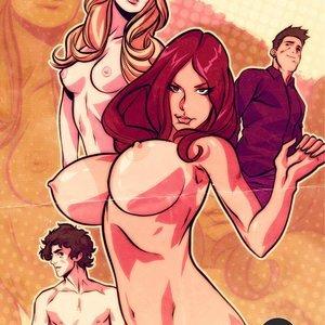 Wish Upon A Star – Woman Enough Giantess Club Comics