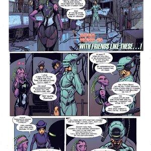 Apex Rush - Issue 3 image 003