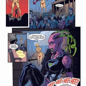 Apex Rush - Issue 3 image 005