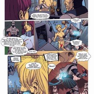 Apex Rush - Issue 3 image 008