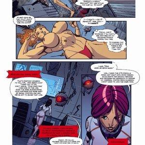 Apex Rush - Issue 3 image 011